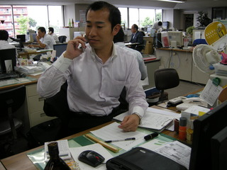 鈴木幸一係長.JPGのサムネール画像